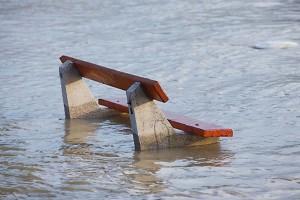 inondation et crue sur le domaine public - étude hydraulique