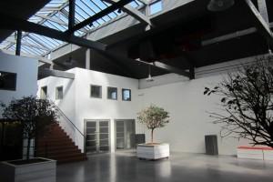 Venez découvrir les bureaux de la société Guillaume Marais Ingénierie